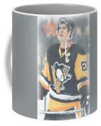 Pittsburgh Penguins Sidney Crosby 3 Coffee Mug