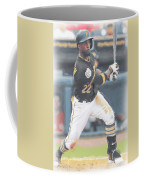 Pittsburgh Pirates Andrew Mccutchen 3 Coffee Mug