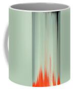 Pixel Sorting 23 Coffee Mug