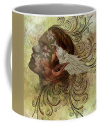 Pixie Flora Coffee Mug
