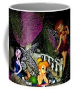 Pixie Portrait Coffee Mug