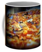 Pizza Pie For The Eye Coffee Mug