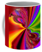 Pizzazz 1 Coffee Mug