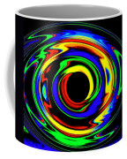 Pizzazz 12 Coffee Mug