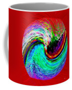 Pizzazz 32 Coffee Mug