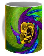 Pizzazz 4 Coffee Mug