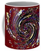 Pizzazz 51 Coffee Mug