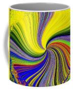 Pizzazz 53 Coffee Mug