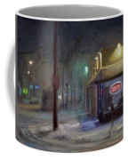 Pizzeria Coffee Mug