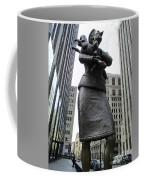 Place D'armes Sculpture 2 Coffee Mug