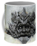 Place D'armes Sculpture 7 Coffee Mug