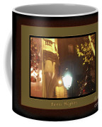 Place St Michel To Rue Saint-andre Des Arts Greeting Card And Poster Coffee Mug