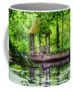 Place To Relax And Meditate  Coffee Mug