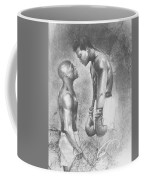 Place Your Bets Coffee Mug