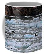 Placental Feed Coffee Mug