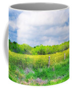 Plain Country Coffee Mug
