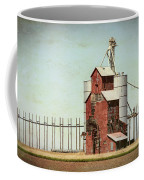 Plains Sentinel Coffee Mug