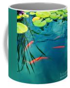Plaisir Aquatique Coffee Mug