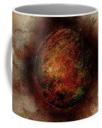 Planetary Breakthrough Coffee Mug