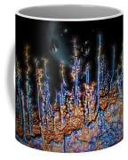 Planet Ceti Alpha Nine Coffee Mug