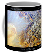 Planet Earth Eight Coffee Mug