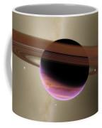 Planet Lenho Coffee Mug