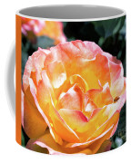 Planet Of The Rose Coffee Mug