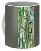 Planetary Pod Coffee Mug
