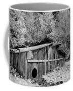 Plank House Coffee Mug