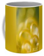 Plant Abstract Coffee Mug