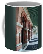 Plant Hall Coffee Mug