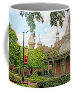 Plant Hall University Of Tampa Coffee Mug