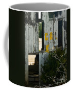 Plant Wall Needs Work Coffee Mug