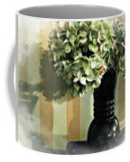 Plantation Arrangement Coffee Mug