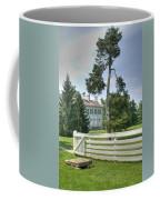 Plantation Home Coffee Mug