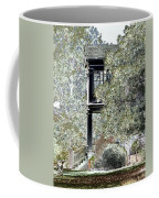 Plantation View Coffee Mug