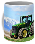 Planting Time Coffee Mug