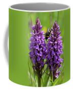 Plants Apart Coffee Mug