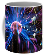 Plasma Sphere Coffee Mug