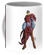 Plaster Paris  Coffee Mug