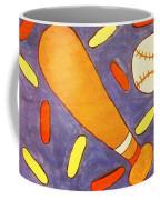 Play Ball Coffee Mug