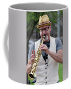 Play It Coffee Mug