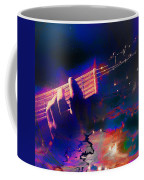 Play Me A Melody - Painting Coffee Mug by Ericamaxine Price