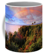 Play Time In Paradise Coffee Mug