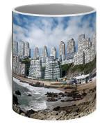 Playa Cochoa Chile Coffee Mug