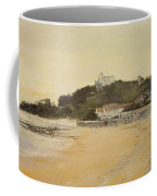Playa De Los Bikinis Coffee Mug