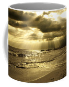 Playa De Oro Coffee Mug