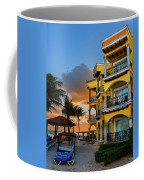 'playacar' Coffee Mug