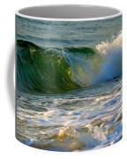 Playful Surf Coffee Mug
