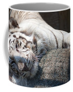 Playful Tiger Coffee Mug